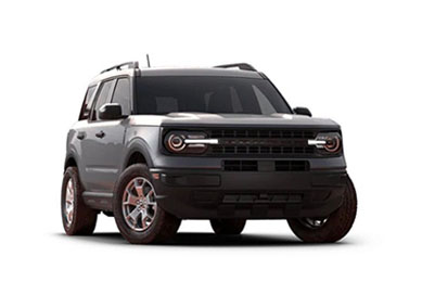 2021 Ford Bronco Sport in Salt Lake City