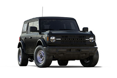 2021 Ford Bronco in Salt Lake City