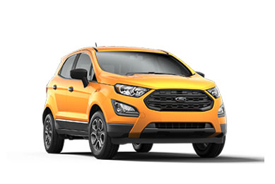2021 Ford Ecosport in Salt Lake City