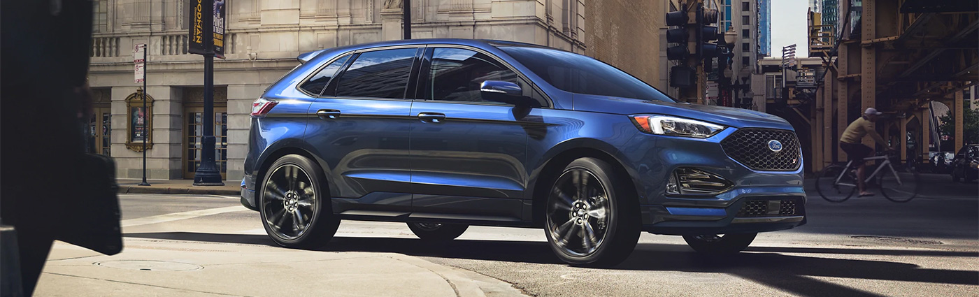 2021 Ford Edge Appearance Main Img