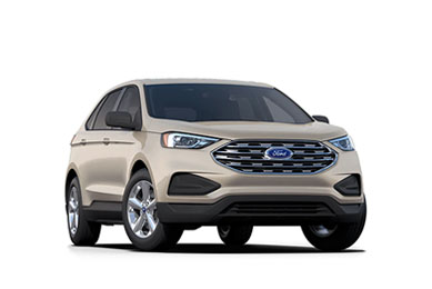 2021 Ford Edge in Salt Lake City