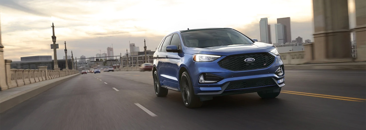 2021 Ford Edge Safety Main Img