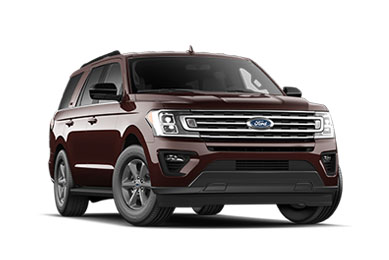 2021 Ford Expedition in Salt Lake City