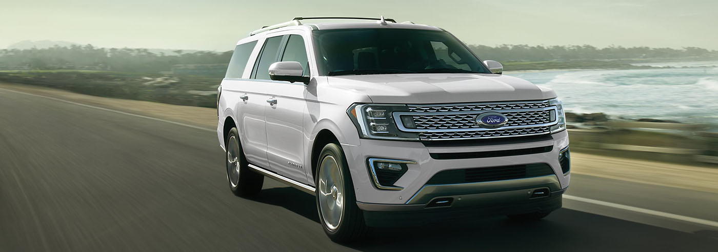 2021 Ford Expedition Main Img