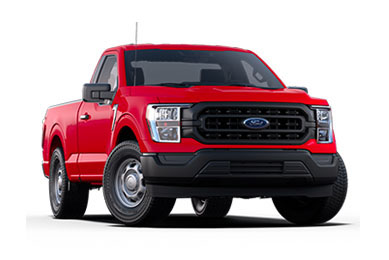 2021 Ford F-150 in Conyers