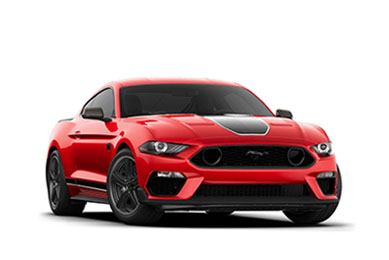 2021 Ford Mustang in Salt Lake City