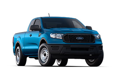 2021 Ford Ranger in Salt Lake City