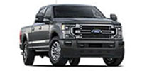 Super Duty F-350 Limited