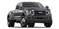Super Duty F-450 Limited