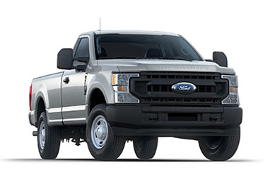 2021 Ford Super Duty in Conyers