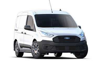 2021 Ford Transit Connect Cargo Van in Salt Lake City