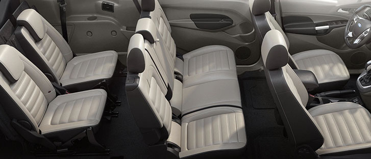 2021 Ford Transit Connect Passenger Wagon comfort
