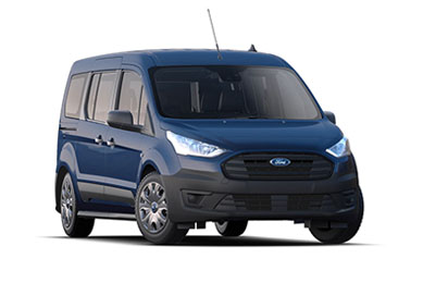 2021 Ford Transit Connect Passenger Wagon in Conyers