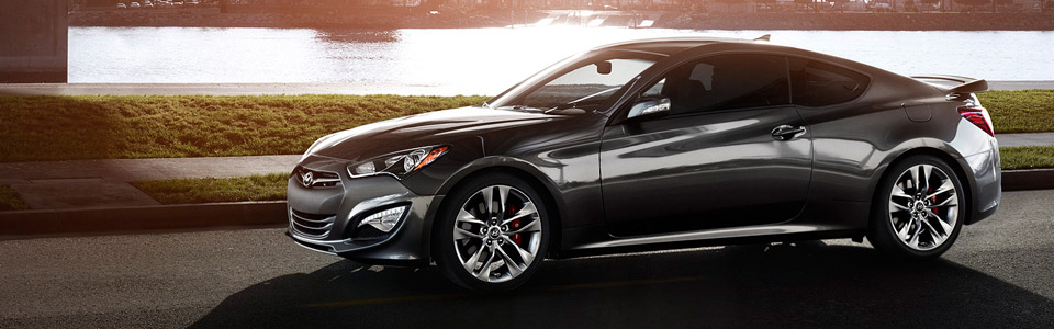 2015 Genesis Coupe Safety Main Img
