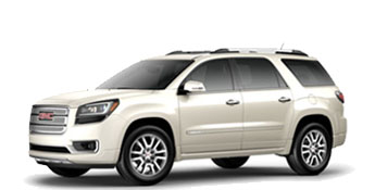 2015 GMC Acadia Denali for Sale in Fruitland Park, FL