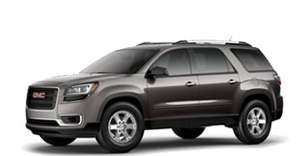 2015 GMC Acadia for Sale in Hamilton, MT