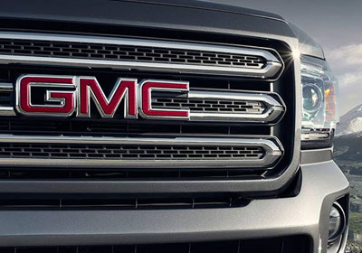 2015 GMC Canyon appearance