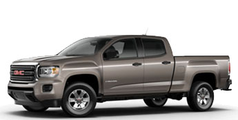 2015 GMC Canyon for Sale in Hamilton, MT