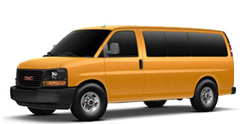 2015 GMC Savana Passenger for Sale in McDonough, GA