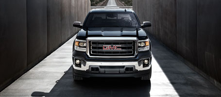 2015 GMC Sierra 1500 performance