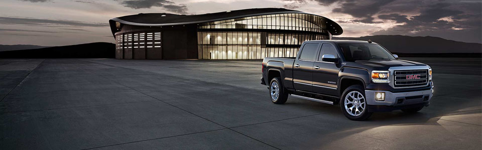 2015 GMC Sierra 1500 Safety Main Img