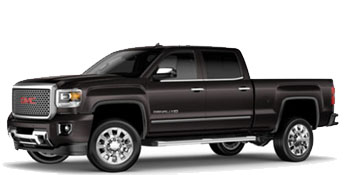 2015 GMC Sierra 2500HD Denali for Sale in Hamilton, MT