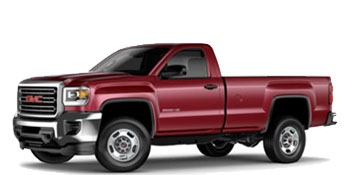 2015 GMC Sierra 2500HD for Sale in Fruitland Park, FL