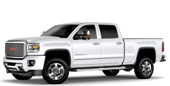 2015 GMC Sierra 3500HD Denali for Sale in Hamilton, MT