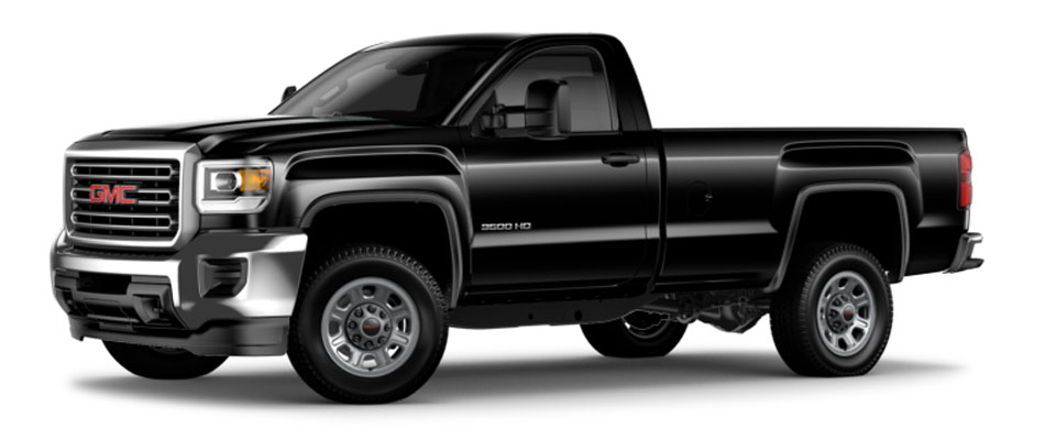 2015 GMC Sierra 3500HD Main Img