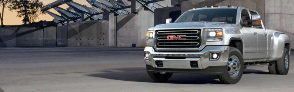 2015 GMC Sierra 3500HD Safety Main Img