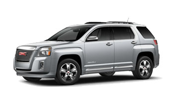 2015 GMC Terrain Denali for Sale in McDonough, GA