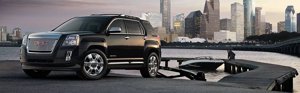 2015 GMC Terrain Denali Safety Main Img