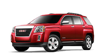 2015 GMC Terrain for Sale in McDonough, GA