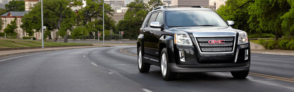 2015 GMC Terrain Safety Main Img