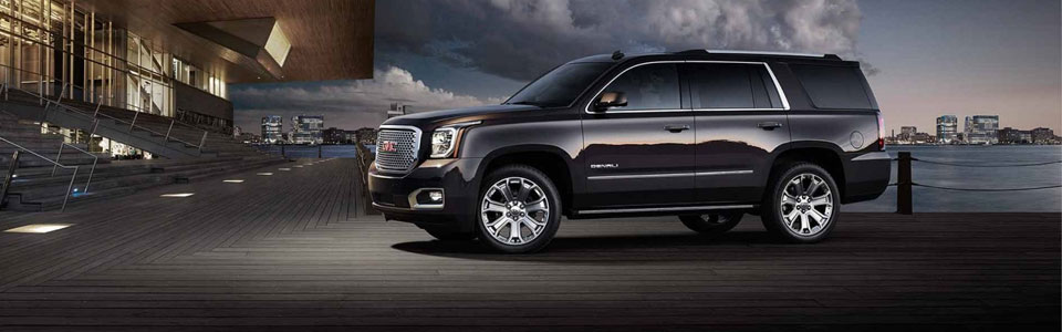 2015 GMC Yukon Denali Safety Main Img