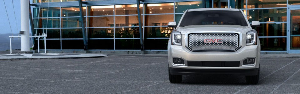 2015 GMC Yukon XL Denali Safety Main Img