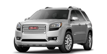 2016 GMC Acadia Denali for Sale in Fruitland Park, FL