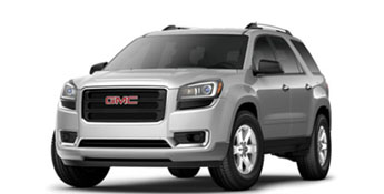 2016 GMC Acadia for Sale in Fruitland Park, FL