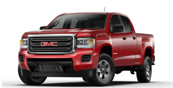 2016 GMC Canyon for Sale in Fruitland Park, FL
