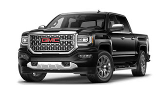 2016 GMC Sierra 1500 Denali for Sale in McDonough, GA