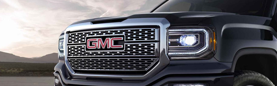 2016 GMC Sierra 1500 Denali Safety Main Img
