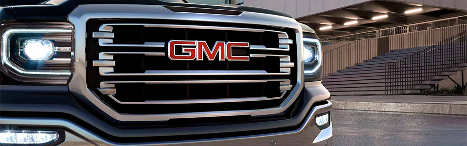 2016 GMC Sierra 1500 Safety Main Img
