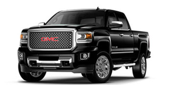2016 GMC Sierra 2500 Denali HD for Sale in Hamilton, MT