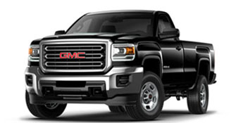 2016 GMC Sierra 2500HD for Sale in Hamilton, MT