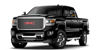 2016 GMC Sierra 3500 Denali HD for Sale in McDonough, GA