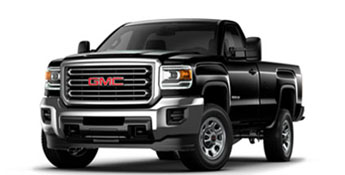 2016 GMC Sierra 3500HD for Sale in McDonough, GA