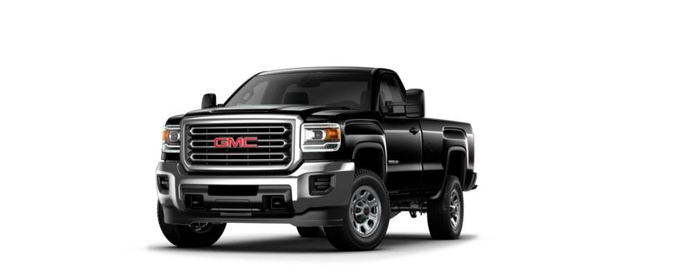 2016 GMC Sierra 3500HD Main Img