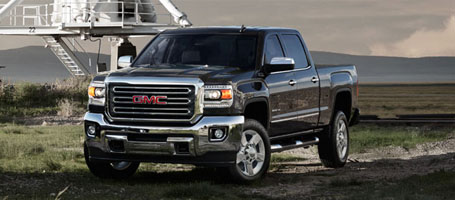 2016 GMC Sierra 3500HD performance