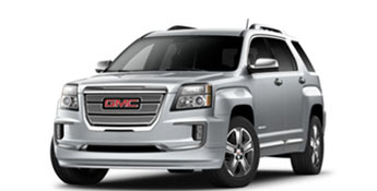 2016 GMC Terrain Denali for Sale in McDonough, GA