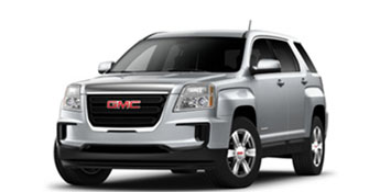 2016 GMC Terrain for Sale in McDonough, GA